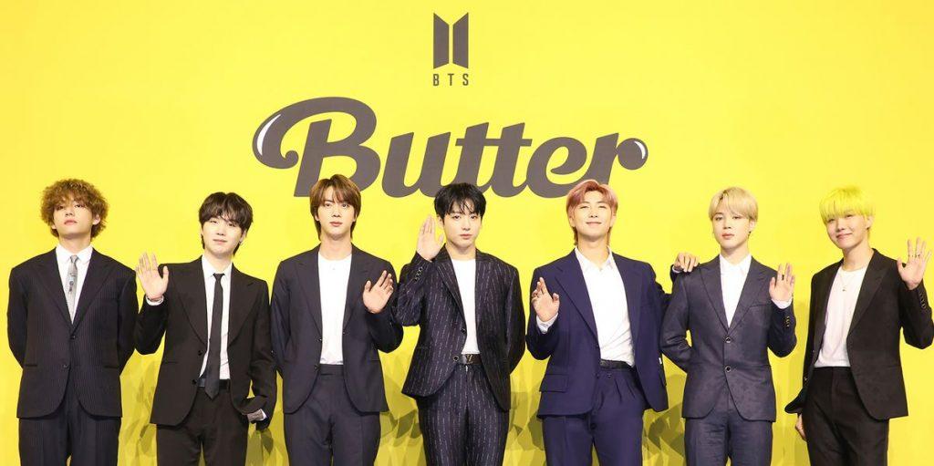 BTS 日本オリジナル展示会
